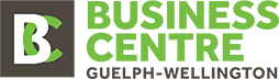 business centre guelph wellington logo